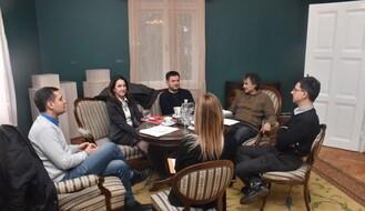 """Formirana Fondacija """"Novi Sad 2021 – Evropska prestonica kulture"""""""