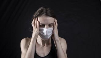 OKSFORD: Petina izlečenih od korone najverovatnije će imati mentalne probleme