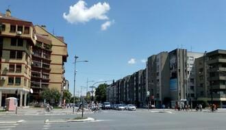 Sunčano i toplo posle svežeg jutra, najviša dnevna u NS oko 29°C