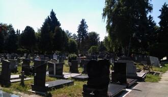 MATIČNA KNJIGA UMRLIH: Preminulo pedeset četvoro Novosađana