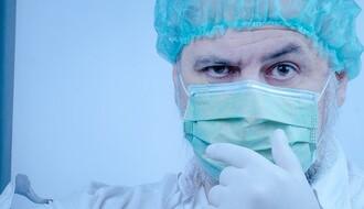 BEOGRAD: Lekar zaražen korona virusom napustio bolnicu bez dozvole