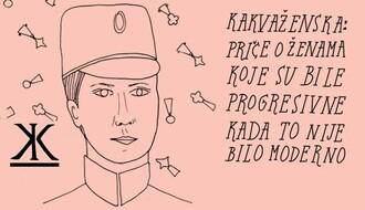 Kakva Ženska: Hrabre žene koje su Srbiju promenile nabolje