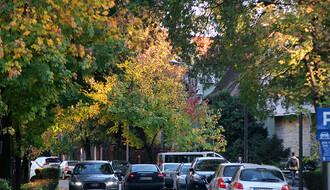 ULICA MIROSLAVA ANTIĆA: Upisana između dva trga, kaldrmom i drvećem opasana (FOTO)