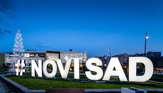 Novogodišnje muzičko iznenađenje za sve posetioce Promenade