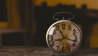 Zašto ćemo svi čekati Novu godinu jednu sekundu duže