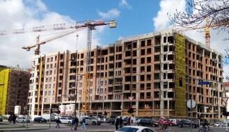 Sve veća potražnja za građevincima u Novom Sadu, porasle i dnevnice