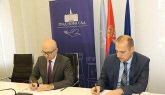 Grad Novi Sad obezbedio 10 miliona dinara za lečenje bolesne dece u inostranstvu