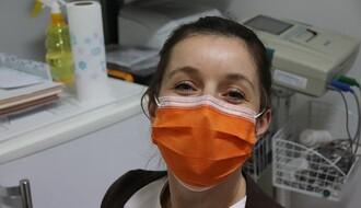 POKRAJINSKI OMBUDSMAN: Time što štitimo sebe, šaljemo poruku potpune podrške zdravstvenim radnicima