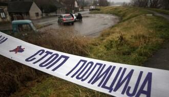 Mlađi muškarac poginuo nakon sletanja auta sa puta