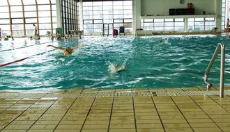 Plivačko takmičenje sutra menja raspored smena na bazenu
