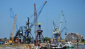 Kompanija iz Dubaija dala ponudu za Luku Novi Sad