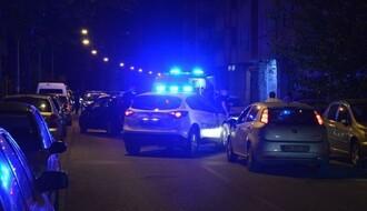 PUCNJAVA U FUTOGU: Dve osobe ranjene