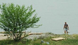 Postavili kafić između bunara iz kojih se Novi Sad snabdeva vodom