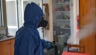 Mađarska poslala Srbiji  200.000 maski i 10.000 zaštitnih odela