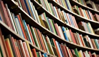 Razmena udžbenika, lektire i pribora u NS bloku