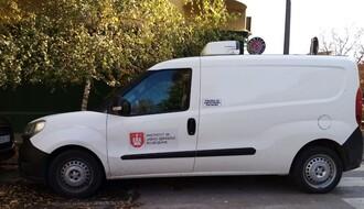 IZJZV: Broj aktivnih slučajeva opada, u Novom Sadu 171 novi slučaj korone