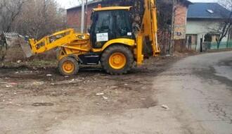 PETROVARADIN: Ponovo očišćena divlja deponija u Livadskoj ulici