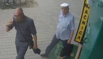 FOTO: Prepoznajete li ih? Novosadska policija traga za osumnjičenima za prevaru