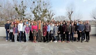 UNS: Fond za stipendiranje darovitih podržao 64 studenta i studentkinje