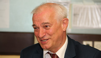 Prof. dr Miroslav Milankov, ortoped: Imam tri ljubavi u životu i sve tri su na slovo O – odbojka, Olgica i ortopedija