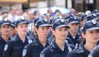 Terenska obuka budućih policajaca, uz korišćenje vatrenog oružja, pet dana na Fruškoj gori