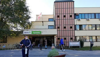 Dom zdravlja objavio radno vreme za praznike, Kovid centar i dalje otvoren 24 sata dnevno