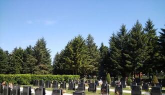 Raspored sahrana i ispraćaja za četvrtak, 17. septembar