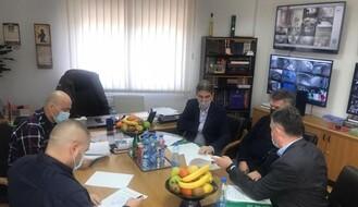 """JKP """"TRŽNICA"""": Preduzeća koja upravljaju pijacama u Bačkoj potpisala sporazum o saradnji"""