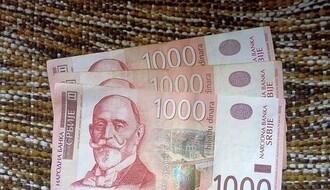 MALI: Isplata 3.000 dinara za vakcinisane  građane počinje 16. juna