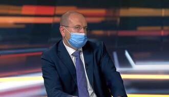 """DR GOJKOVIĆ: Srbija trenutno """"u nekom najvećem vrhu talasa"""""""