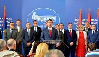Obeleženo godinu dana rada Pokrajinske vlade