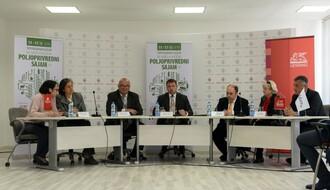 Sve spremno za početak Međunarodnog poljoprivrednog sajma (FOTO)