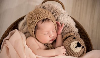 MATIČNA KNJIGA ROĐENIH: U Novom Sadu upisano 129 beba