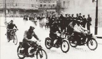 Istorija NS automobilizma: Od Adamovića do uličnih trka