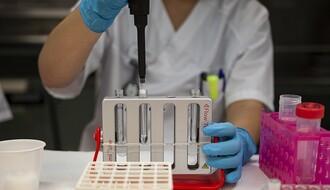 KORONA VIRUS: U Srbiji registrovano 2.069 novih slučajeva zaraze, preminulo još 37 obolelih