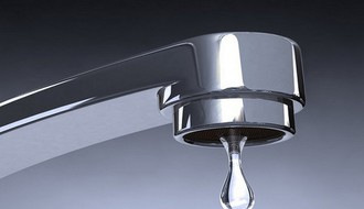Bez vode u delu Futogu