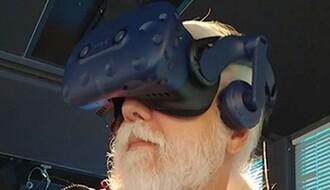 Prof. dr Predrag Šiđanin: Simulacijom u virtuelnoj realnosti i do rešenja urbanih struktura