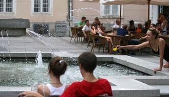 Grad raspisao javnu nabavku za obnovu fontana i javnih česmi