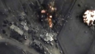 Počeli razgovori ruske i američke vojske o Siriji