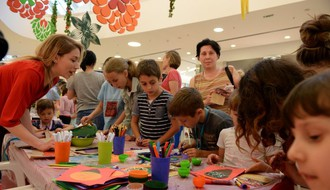 """OD 25. JUNA: """"Novosadsko BIG dečije leto"""" u znaku kulture"""
