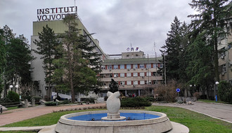 Broj kovid pacijenata na Institutu u Kamenici i danas blago povećan
