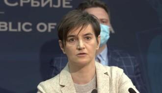 BRNABIĆ: Epidemiološka situacija sve stabilnija, Krizni štab najverovatnije zaseda u sredu