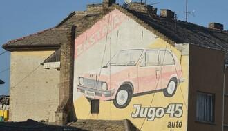 """Reklame koje su odbile da """"odu u istoriju"""" i postale deo istorije Novog Sada (FOTO)"""