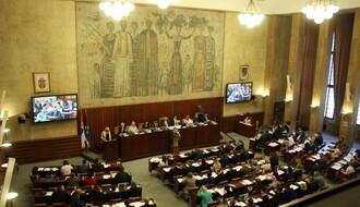 FOTO: Usvojena odluka o tradicionalnom grbu i zastavi Vojvodine