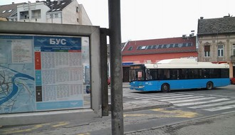 GSP: Ukida se autobuska linija 86 na relaciji Novi Sad – Vrdnik