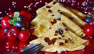 ISTRAŽUJEMO: Gde u Novom Sadu možete pojesti odlične palačinke