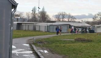 Pred odbornicima Skupštine Novog Sada plan za izmeštanje Kvantaške pijace