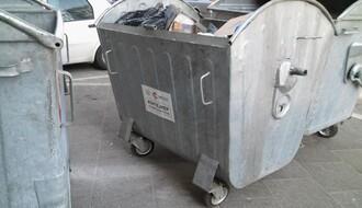 """Recikleri: """"Čuvari kontejnera"""" atak na zdrav razum"""