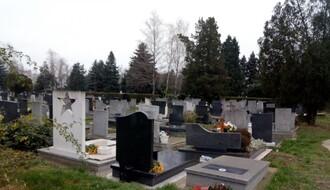 Raspored sahrana i ispraćaja za petak, 1. januar