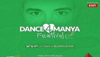 Dance4Manya Festival: Pleši za Nemanjino ozdravljenje
